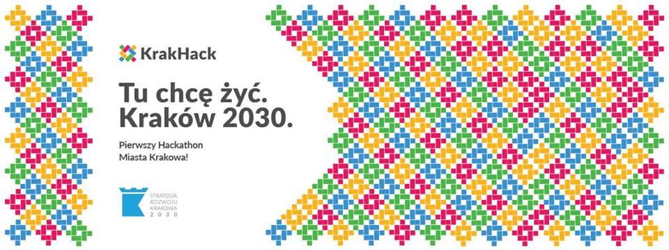 W Krakowie młodzi zbudują miasto przyszłości