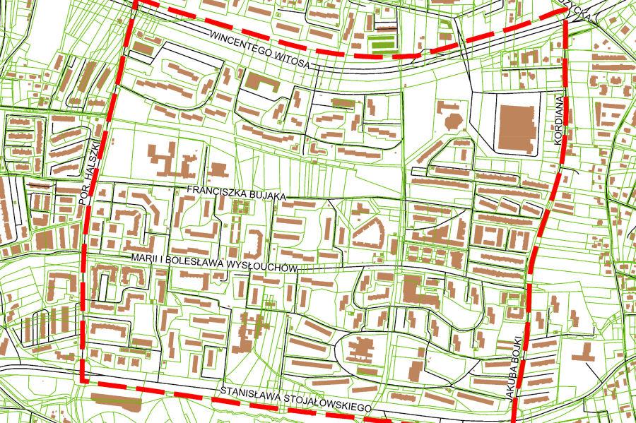 Planowanie przestrzenne - trzy dyskusje w ciągu tygodnia