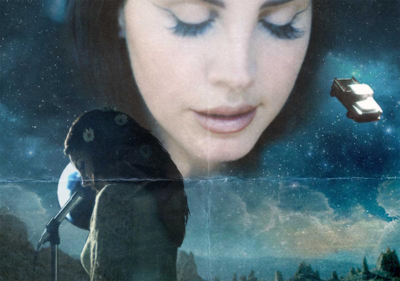 Lana Del Rey w Krakowie!