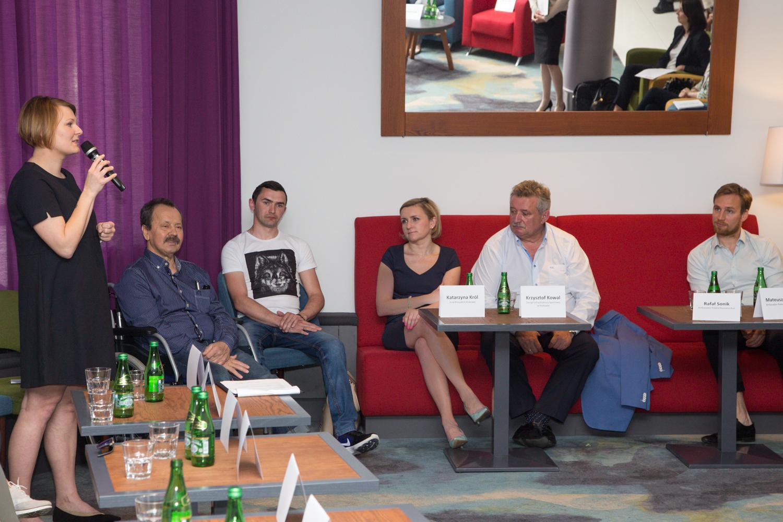 Kraków Business Run 2017 zapełnił listę startową