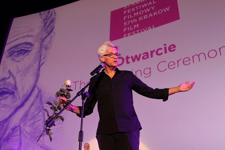 Rozpoczął się 57. Krakowski Festiwal Filmowy