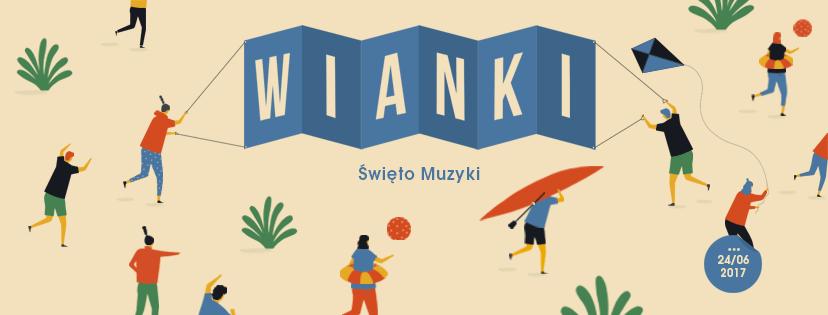 Wianki - Święto Muzyki 2017 w pełnej odsłonie!