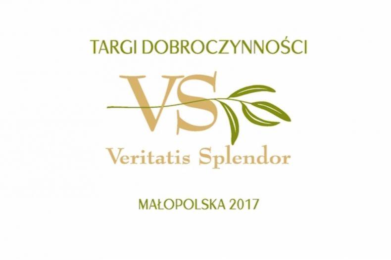 Targi Dobroczynności Veritatis Splendor w Krakowie