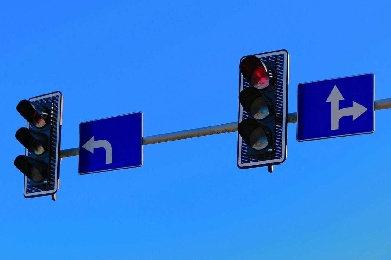 Zostanie wyłączona kolejna sygnalizacja świetlna