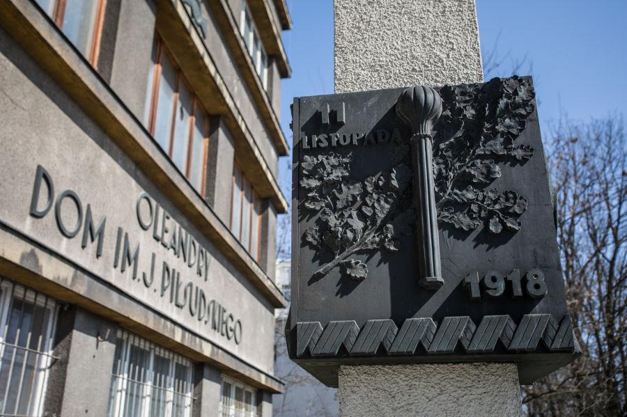 Oleandry - ruszył proces przeciwko Związkowi Legionistów Polskich