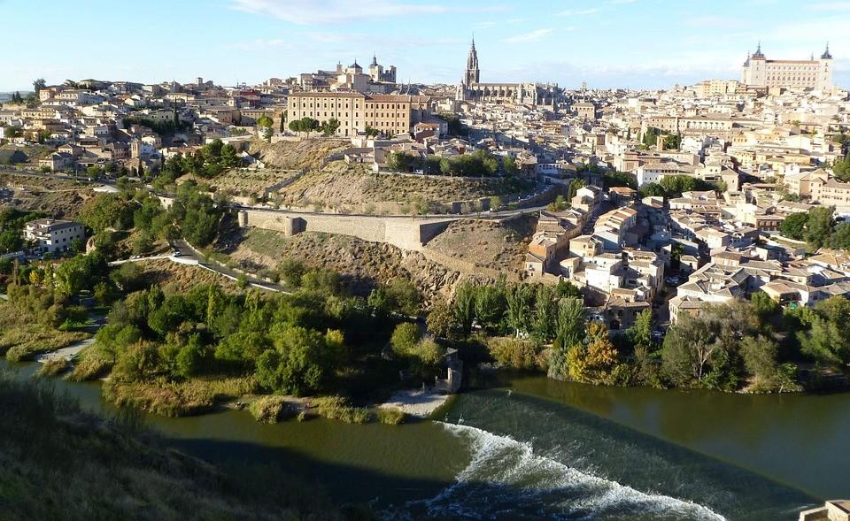 Kastylia i León – największe zabytki regionu