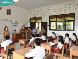 PTM Terbatas Bisa Dilaksanakan, Sekolah Wajib Kantongi Surat Rekomendasi