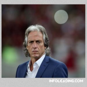 Jorge Jesus Flamengo Manager Tested Positive For COVID-19