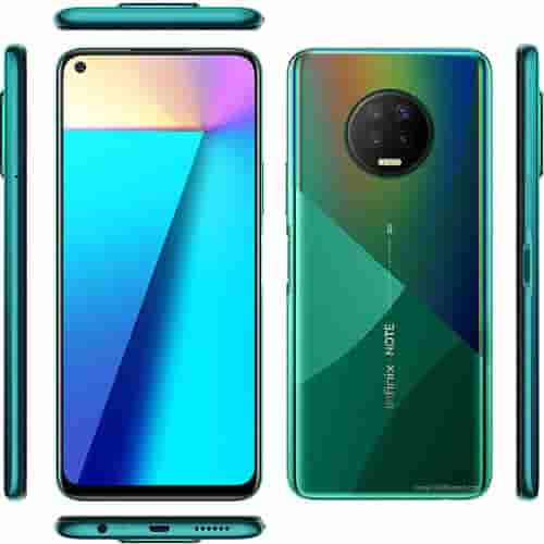 Infinix Note 7 Specs and price