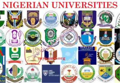 List of Universities and Resumption Date
