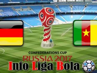 Bursa Taruhan Jerman vs Kamerun 25 Juni 2017