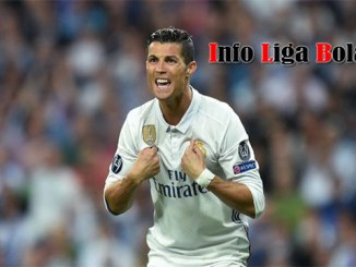 Demi Ronaldo Manchester United Siap Korbankan David de Gea