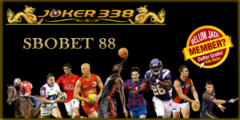 DAFTAR SBOBET88