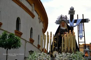María de las Penas