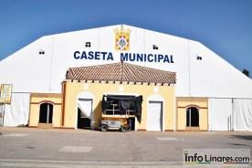 Caseta municipal 2019