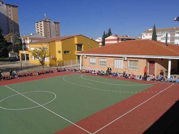 Colegio Los Marqueses