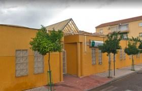 Centro de Salud San José