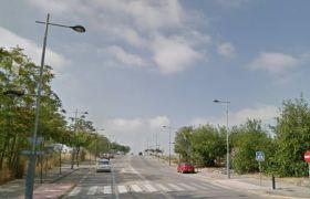 Avenida del Ajedrez