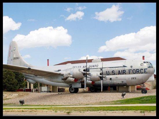 The Airplane Restaurant, Colorado, Etats-Unis