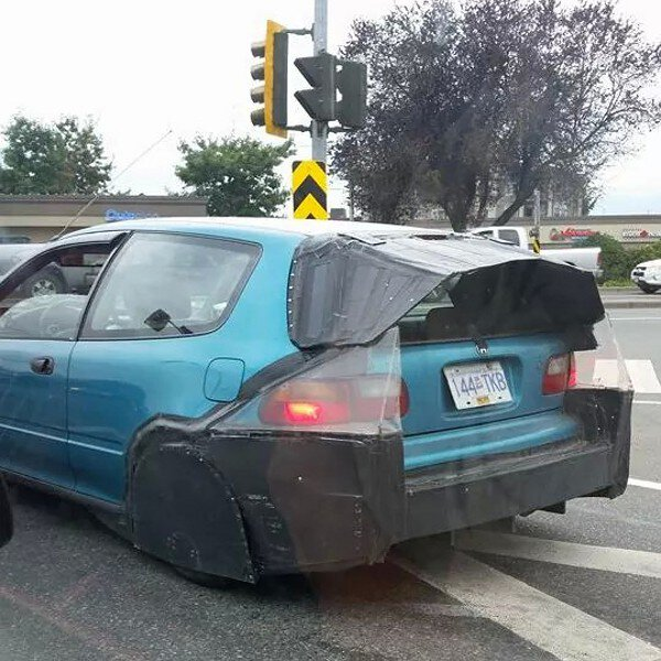 Tuning low cost