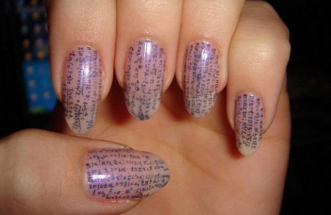 antiseche vernis a ongle