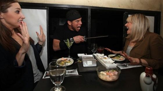 Restaurant Ninja - New york