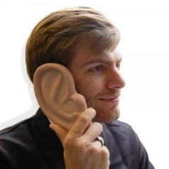 coque iphone oreille