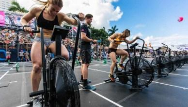Air Bike : un équipement sportif pour garder son cœur en bonne forme