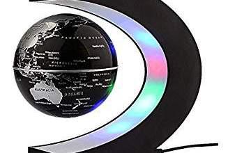 globe levitation