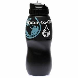 gourde filtrante water to go