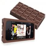Coque Chocolat - Coques Insolites