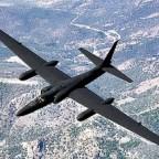 U-2 będą unowocześnione przez firmę Goodrich