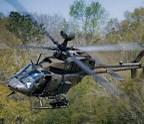 Rolls-Royce będzie serwisował silniki OH-58D