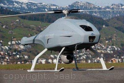 Skeladr 200 UAV