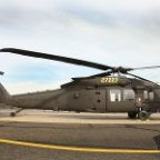 Sikorsky will deliver 2 last UH-60M for Sweden by the end of this month