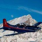 Indie szkolą swoich pilotów na PC-7MKII