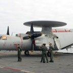 Northrop zmodernizuje francuskie E-2C