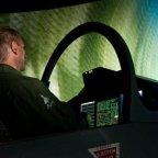 Nowe oprogramowanie pozwala na symulację najnowszej wersji myśliwca Typhoon