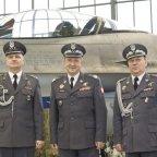 Nowy dowódca 2 Skrzydła – przekazanie obowiązków