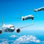 Boeing zwiększa tempo produkcji 737