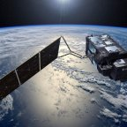 Third Sentinel satellite launched for Copernicus