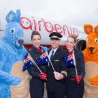 airberlin: With giant strides to Australia: 46 percent more passengers in 2015