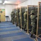 31. BLT: Szkolenie strzeleckie na strzelnicy zespołu sportowego