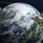 KONGSBERG signs contracts for delivery to next generation European weather satellites