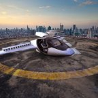 ESA: Personal aircraft aiming to take off from your home