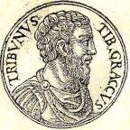 Motywy Tyberiusza Graccha wg Plutarcha i Appiana