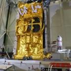 Satelita SKY Brasil-1 zbudowany przez Airbus pomyślnie wyniesiony na orbitę przez rakietę Ariane 5