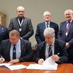 Porozumienie o współpracy Instytutu Lotnictwa z Państwową Komisją Badania Wypadków Lotniczych