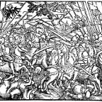 Od Głogowa do Wrocławia – zarys działań wojennych schyłkowej fazy zmagań polsko-niemieckich z 1109 roku