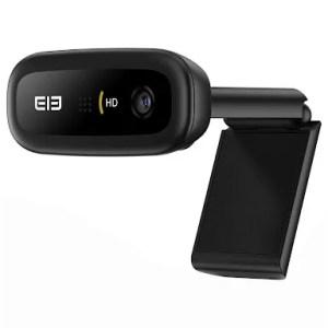 Elephone Ecam X 1080 Full-HD Webcam 5 MégaPixels